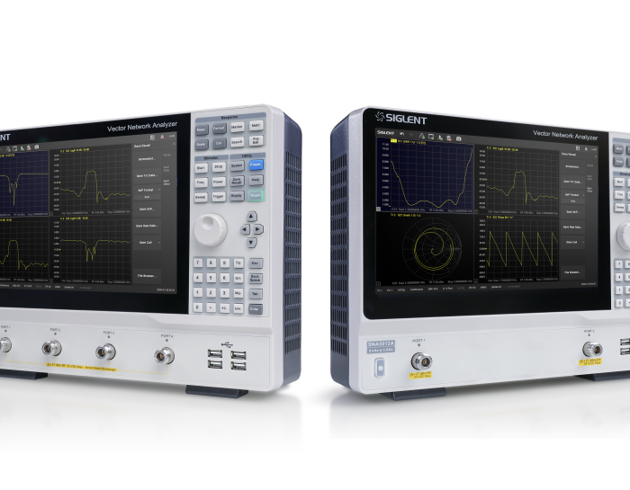 SNA5000A Series Vector Network Analyzers